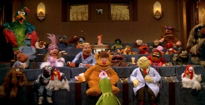 The Muppet Movie Netflix UK