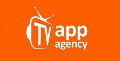 tv app agency logo