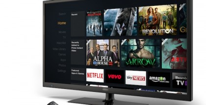 Amazon Fire TV UK review