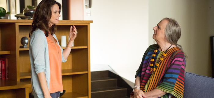 Amazon announces third season of Transparent
