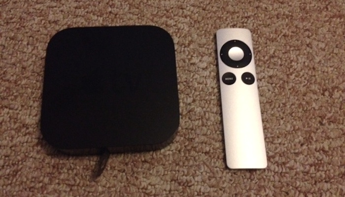 Apple TV review (UK): Time for an upgrade?