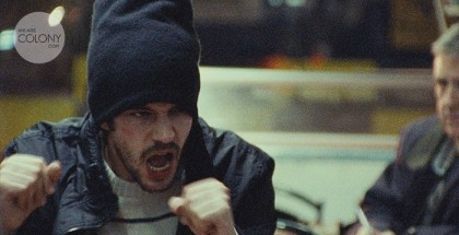 BEAT short film - Ben Whishaw