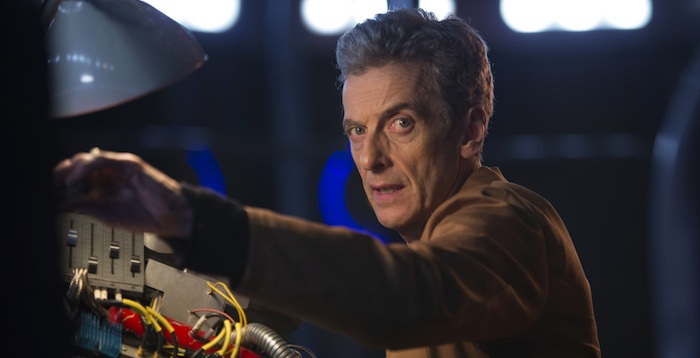 BBC unveils new Doctor Who spin-off for BBC Three