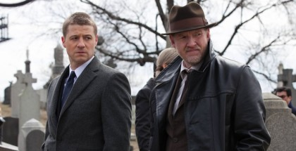 Gotham UK TV review