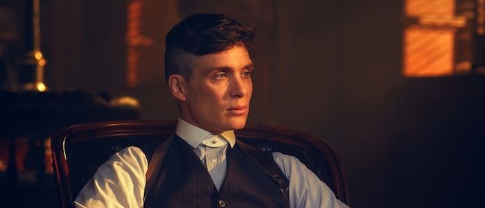 TV review: Peaky Blinders Season 1