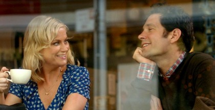 They Came Together VOD