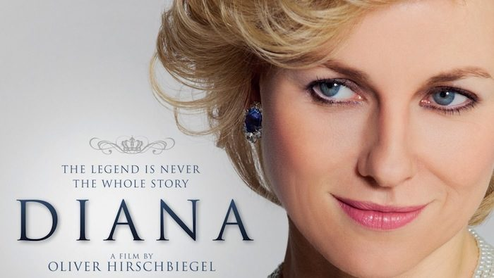 Netflix UK film review: Diana