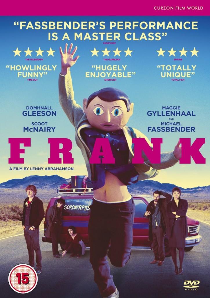 frank film dvd
