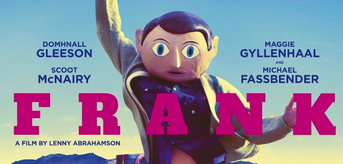 Competition: Win Frank on DVD – plus a copy of the soundtrack! [CLOSED]