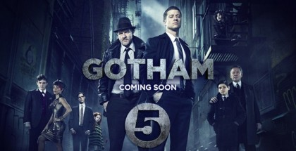 Gotham TV review