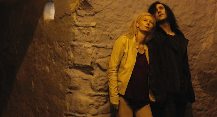 VOD film review: Only Lovers Left Alive