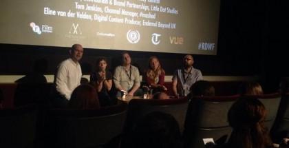 web fest panel 2014