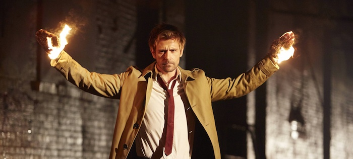 NBC officially cancels Constantine as fans fight to save it