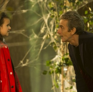 VOD TV review: Doctor Who Season 8, Episode 10 (In the Forest of the Night)