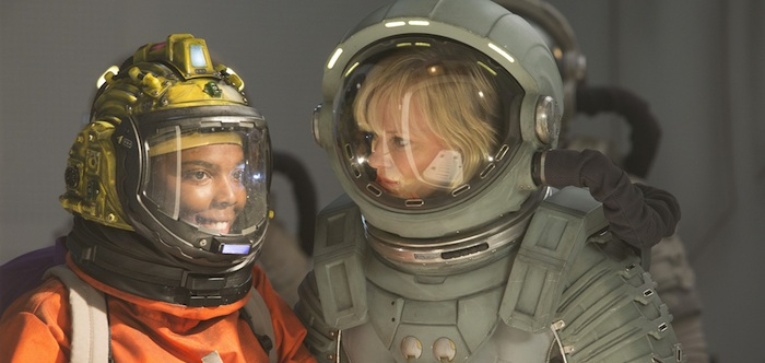 VOD TV review: Doctor Who Season 8, Episode 7 (Kill the Moon)