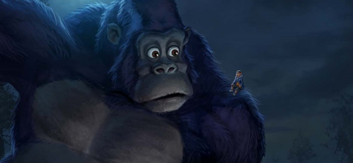 Netflix to unleash animated King Kong kids series in 2016