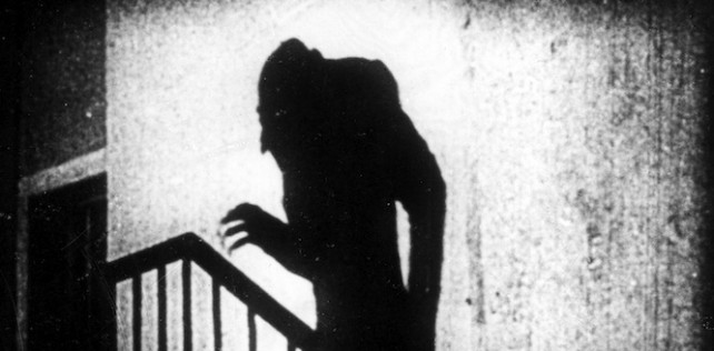 Top 25 horror movies on Amazon Prime Instant Video UK