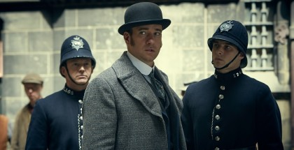 Ripper Street Season 3 review