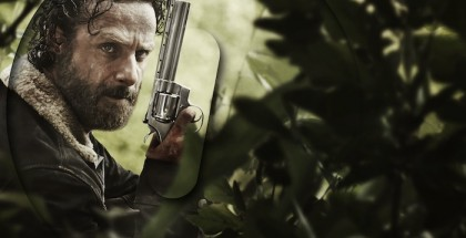TWD S5 Andrew Lincoln