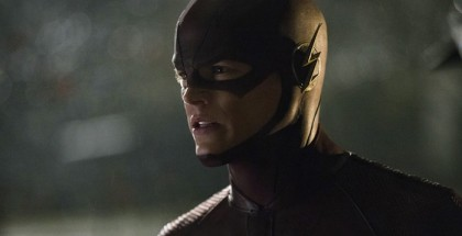Stream The Flash online in the UK - review