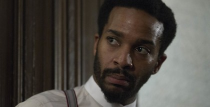 The Knick Episode 2