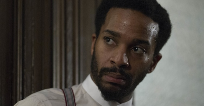 Sky TV review: The Knick Episode 2