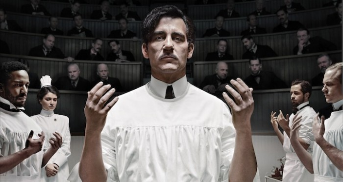 UK VOD TV review: The Knick Episode 3