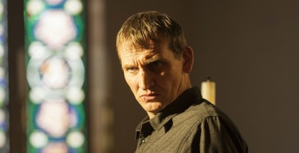 The Leftovers Christopher Eccleston