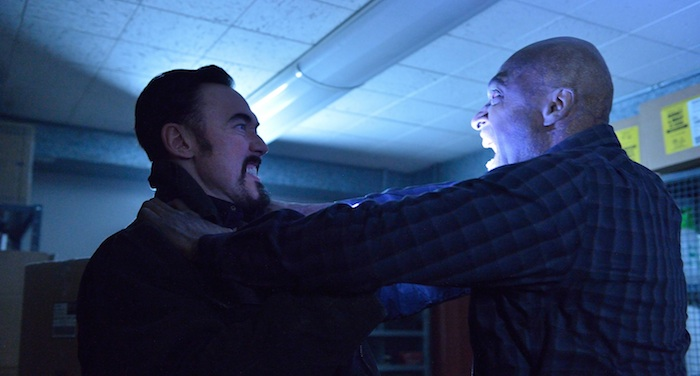 UK TV review: The Strain Season 1, Episode 6