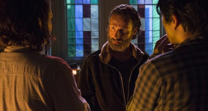 UK VOD review: The Walking Dead Season 5, Episode 3