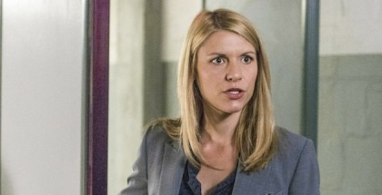 Homeland Season 4 Carrie