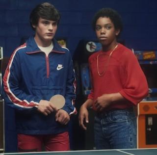 VOD film review: Ping Pong Summer (London Film Festival)