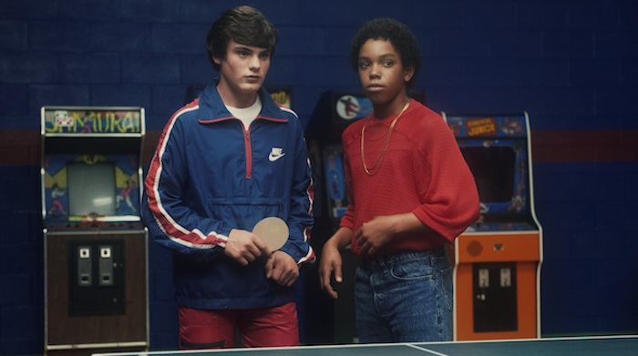 VOD film review: Ping Pong Summer (London Film Festival)