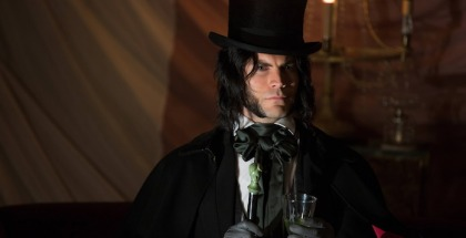 American Horror Story Wes Bentley