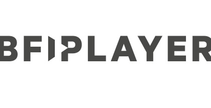 BFI Player logo new