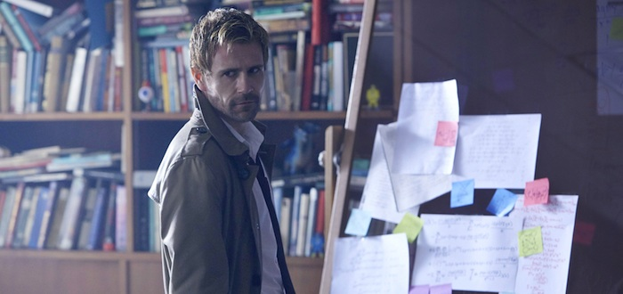UK TV review: Constantine Episode 5