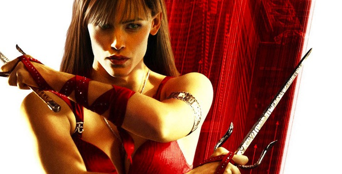 Netflix UK film review: Elektra