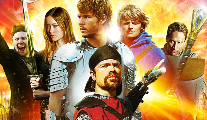 Knights of Badassdom gets UK release on VOD – available to watch online from 3rd November