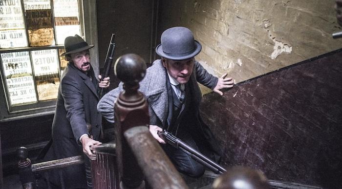 Amazon Prime TV review: Ripper Street Season 3 (Episode 4)