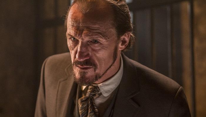 Amazon Prime TV review: Ripper Street Season 3 (Episode 3)