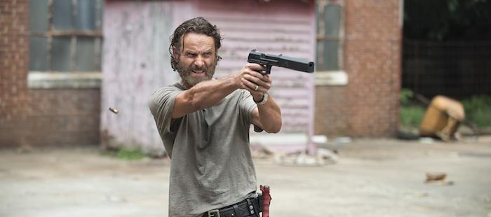 The Walking Dead: The 10 best zombie kills