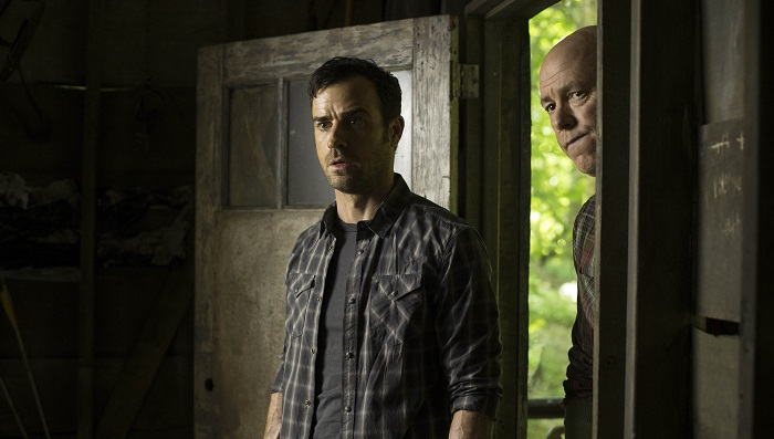 UK TV review: The Leftovers Episode 8
