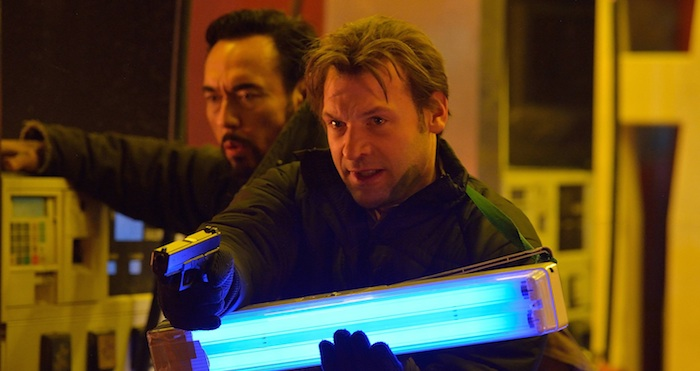 UK TV review: The Strain Season 1, Episode 8