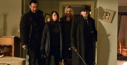 The Strain Episode 9