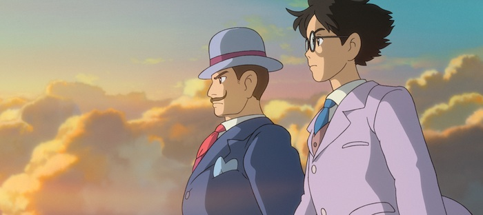 """But remember this, Japanese boy... airplanes are not tools for war"" - The Wind Rises © 2013 Nibariki - GNDHDDTK"