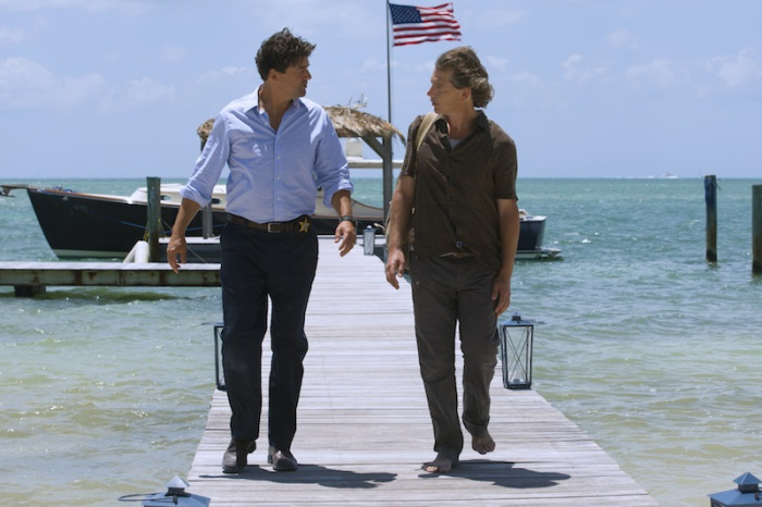 Netflix UK TV review: Bloodline Episode 1 (spoiler-free)