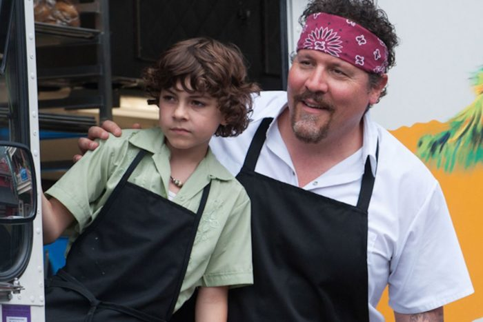 Netflix UK film review: Chef