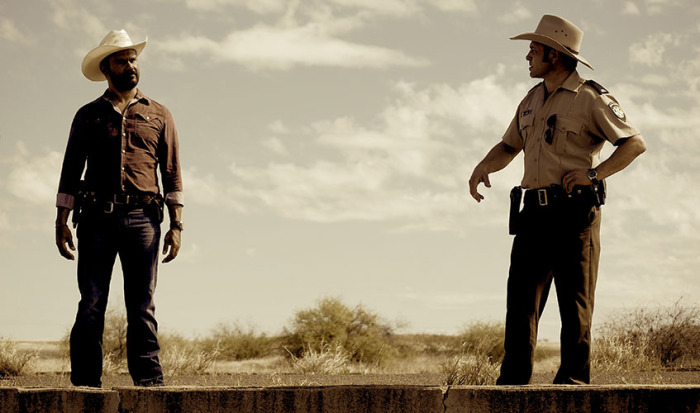 VOD film review: Mystery Road