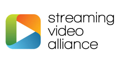 streaming media alliance logo