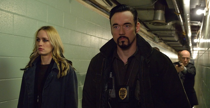 UK TV review: The Strain Season 1, Episode 10 (Loved Ones)